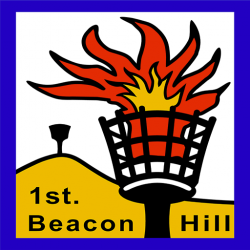 1st Beacon Hill Scout Group