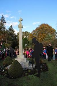 Scouts Beacon Hill 2018 Remembrance Sunday Service (49)